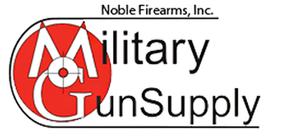 Military Gun Supply